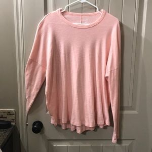 Aerie Real Soft tee. Size L